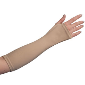 Protex Fingerless Sleeve - Tan