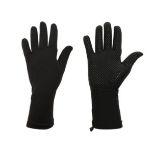 Foxgloves - Grip - Black